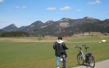 Vélo électrique | E-Bike