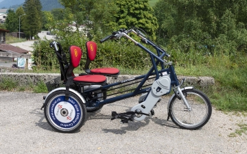Vélo électrique pour PMR_2
