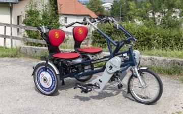 Vélo électrique pour PMR_4
