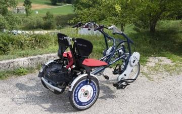 Vélo électrique pour PMR_5