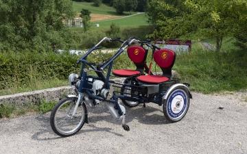 Vélo électrique pour PMR_6