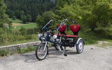 Vélo électrique pour PMR_8