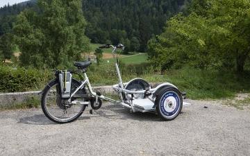 Vélo électrique pour PMR_9
