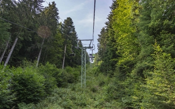 Télésiège | Sesselbahn